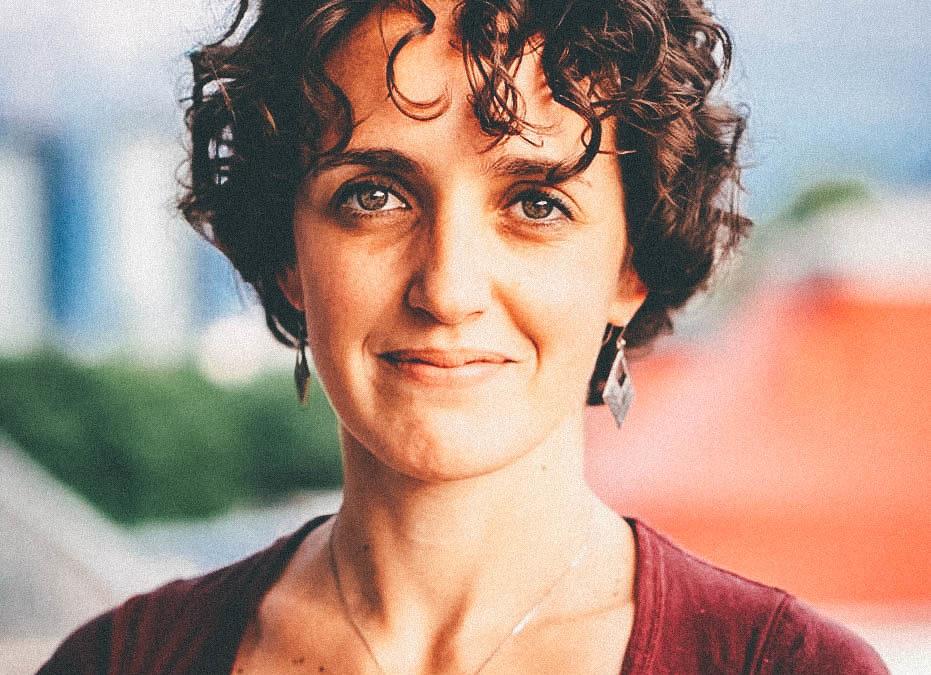 Sabrina B. Karine / Scénariste