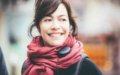 Eléonore POURRIAT / Réalisatrice