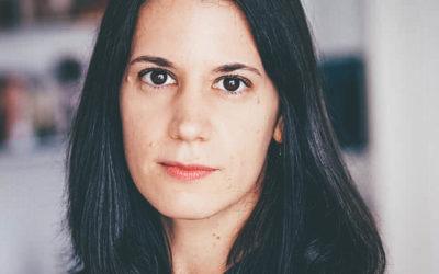 Sarah BEAULIEU / Scénariste de jeux vidéo