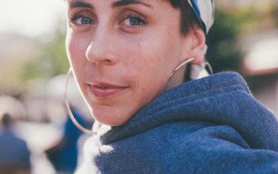Marie MC COURT / Réalisatrice