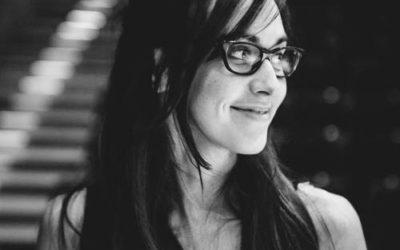Anne-Sophie VERSNAEYEN / Compositrice