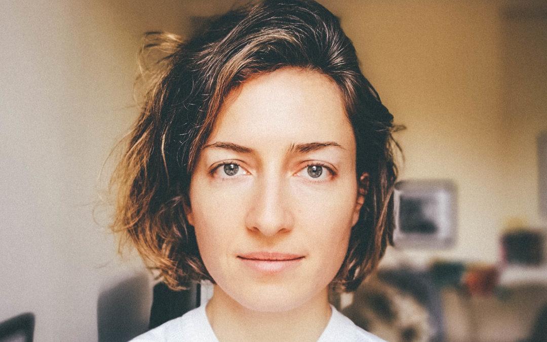 Cécile CARRE / Story Artist