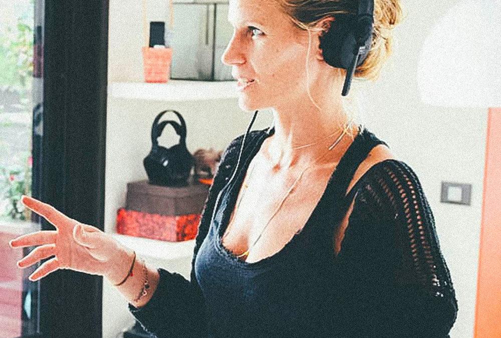 Sarah LELOUCH / Productrice / Réalisatrice