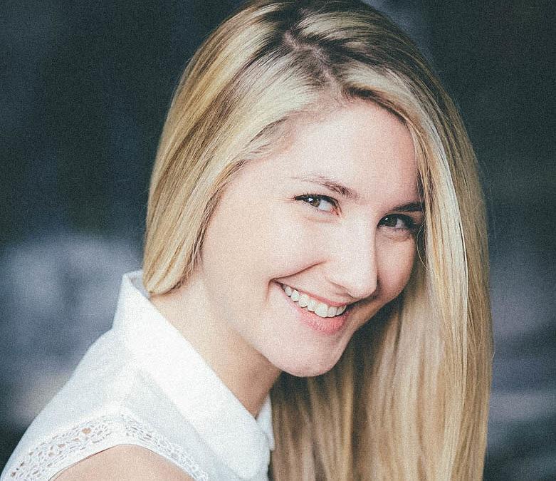 Marie NEDJAR / Voix-off