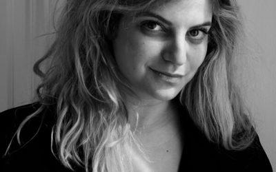 Marina ZIOLKOWSKI / Réalisatrice / Entrevue vidéo